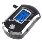 breath analyzer alcohol breath tester breathalyser with LCD GS-L0010