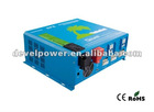 2kw pure sine wave solar controller inverter with charger