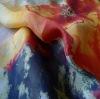 silk chiffon P256