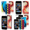 High quality 3D printing hard plastic for iphone 5 skin cover