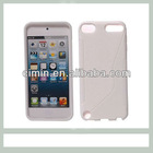 OEM protective hard case for itouch 5 cover