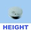 smoke detector (HTK429Z)