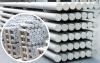 Deformation aluminium alloy billets