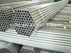 Pre galvanized erw pipe