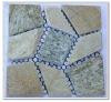 slate mosaic tile
