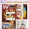 Amazing Plastic Swivel Store For Space Saving As Seen On Tv