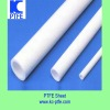 100% virgin PTFE Tube