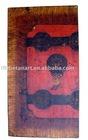 Antique panel door tibetan style