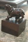 Twelve Chinese zodiac Seal-No.3 Tiger Seal