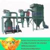 High-Efficiency powder Micronizer