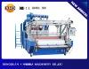 Polyethylene stretch film machine factory