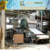 2012 new gongyi city shaolin machine factory made low price toilet paper making machine