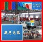 LGSJ-M1220 PVC carpet production line
