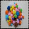 handmade pompoms,poms poms