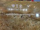 Imperial Gold Granite Kitchen Countertop Tiles