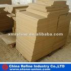 Chinese light yellow sandstone tiles