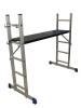 mobile platform ladder LHD-5