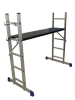 mobile platform ladder LHD-5