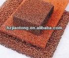 porous metal foam/copper foam filter