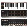 MIDI controller Easy key,Easy control,Easy pad