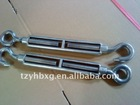stainless steel rigging hook