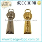 customization metal zipper slider
