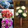 Artificial Flowers long years preserved