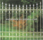 Wrought Iron Window in 2012--Professional Factory