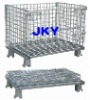Wire Containers/wire mesh container