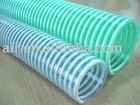 pvc suction hose, helix pipe, pvc water pipe