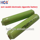electronic cigarette/ ego lithium polymer battery