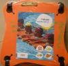swimming plastic equipment