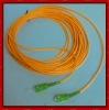 optical fiber cat6a patch cord