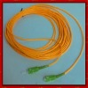 optical fiber cat6a patch cord