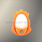 2012 Best Selling led night light Model 2228