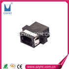 MPO Optical Fiber Adapter,Network Fiber Optic Adapter