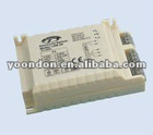 13W/18W/26W/32W/42W PLC-T CFL electronic ballast CE/ROHS/VDE/TUV/SAA/CB/UL/FCC approved