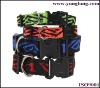 Jacquard nylon dog collars