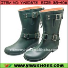 HOT SELLING!!! New Style Lady PVC Rain Boot