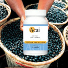 Oprah Super food ACAI FRUIT EXTRACT CAPSULES