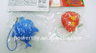 Plastic Japanese Squeeze toy Press and Happy