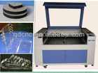 1290 cnc co2 laser cutter /cnc router laser cutter machine / wood laser cutting machine 100w with RECI 100w laser tube