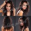 Brazilian virgin Human hair wig