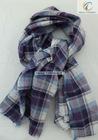 SZSM71-3 100% combed cotton yarn dyed fabric