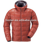2012-2013 Men's hooded down jacket (FW1235)