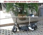 49cc 2 stroke mini gas scooter ( CS-G9005 )