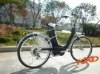 Electric bicycle with Lead acid battery