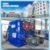 China most popular coal roll crusher