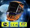 solar Protective Welding face shields CE