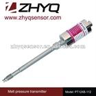 Plastic extruder rigid stem melt pressure transducer (PT124G-111)
